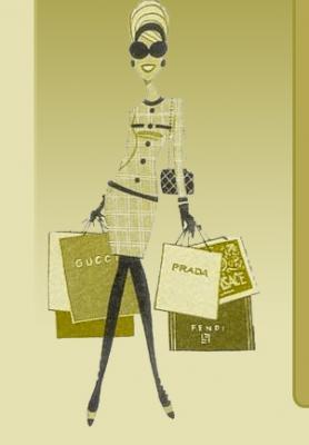 'Fashion huevos'
